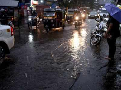 IMD issues red alert: Heavy to very heavy rain predicted in Mumbai, Thane on September 22