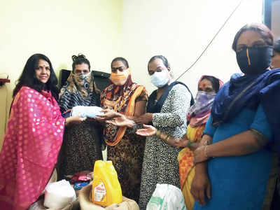 Activists reach out to trans community in absence of any govt help