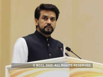 Anurag Thakur: ICC has no relevance without BCCI