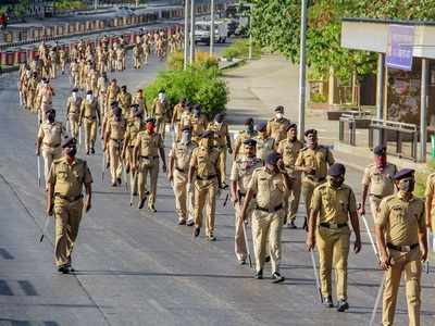 COVID-19: After containment zone order, curfew imposed in Pune