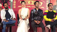 'Made in China' trailer: Indians are known for 'Jugaad', says Rajkummar Rao