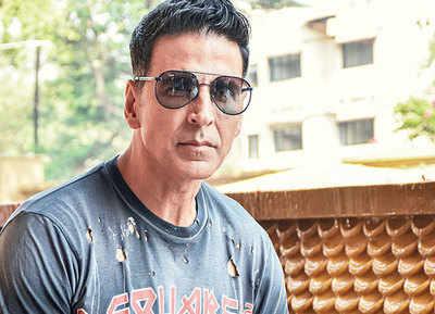 Akshay Kumar: I don't take success seriously