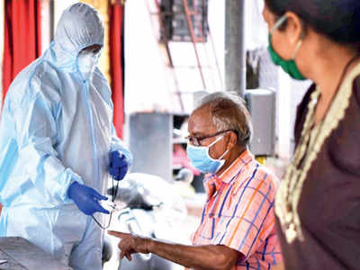 Mumbai: Dharavi reports seven new cases on Sunday; Dadar tally climbs to 5,035