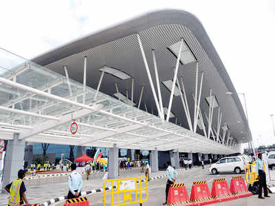BIAL to appoint design consultant for KIA's Metro