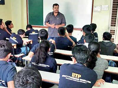 JEE-Main exam scores arrive flawed