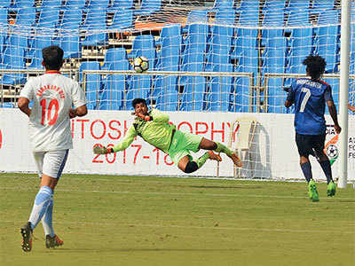 Dominating show: Maharashtra, Lakshadweep register thumping wins in Santosh Trophy
