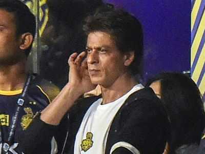 Watch: Shah Rukh Khan sends message to IPL 2018 semi-finalist Kolkata Knight Riders