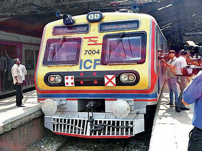Mumbai to get 49 more locals by March 2020