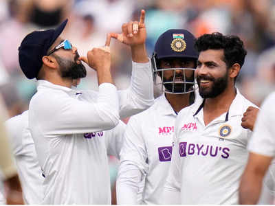 India vs England 4th Test, Day 5 Highlights: India crush England by 157 runs to take 2-1 lead in 5-match series