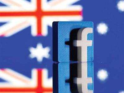Not OK with Bill, FB blocks news access in Aus