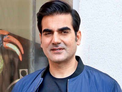 Arbaaz Khan trolling with the times