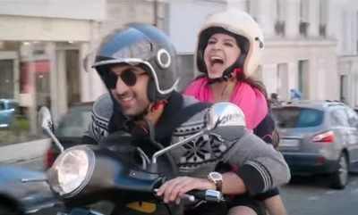 Ranbir Kapoor, Anushka Sharma to take reins to promote 'Ae Dil Hai Mushkil'