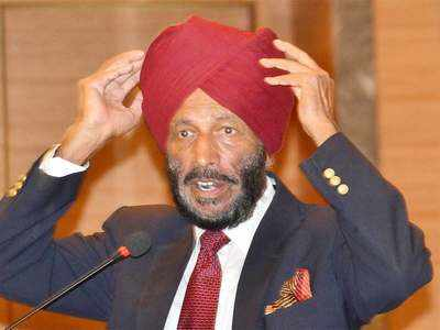 Covid-hit Milkha Singh stable, on oxygen support