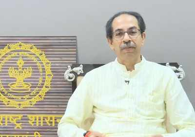 Uddhav Thackeray addresses Maharashtra: Here's everything he said on COVID-19, lockdown, unlocking