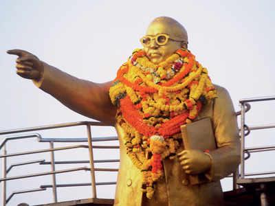 Encounters on Ambedkar Day