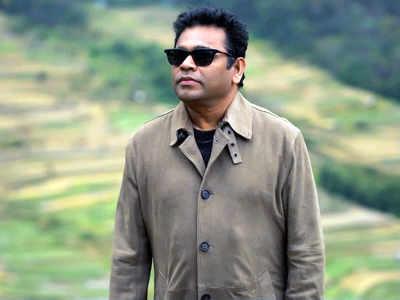A.R. Rahman adapts Dhakka Laga Bukka for Tandav