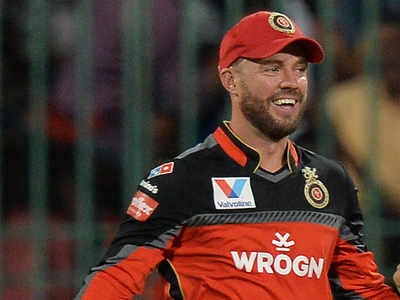 We were very slow to adapt with bowling: AB de Villiers after RCB's loss to DC