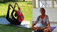 Kangana says her mom avoided heart surgery with yoga