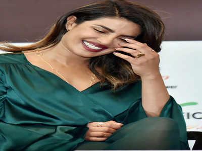 Priyanka Chopra gets on lingerie brand board
