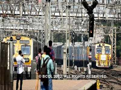 Central Railway, Western Railway promise no flooding on tracks this monsoon