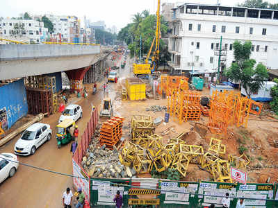 BMRCL accepts Bengalureans demand for transparency