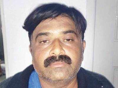 Chotila rape: Accused sent to police remand