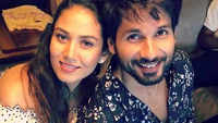 Shahid Kapoor and Mira Kapoor are ready to move into their new home