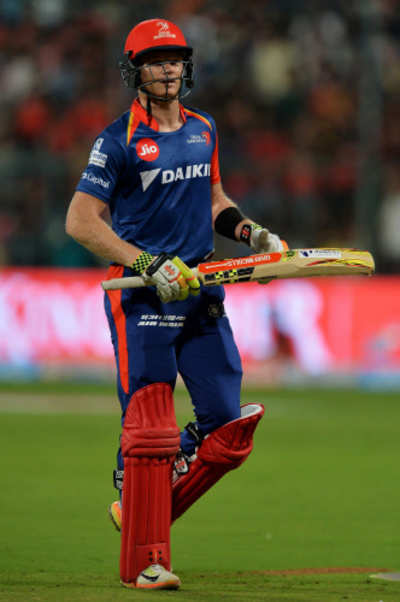 IPL 2017: Working with Rahul Dravid has made me a better batsman, says Sam Billings