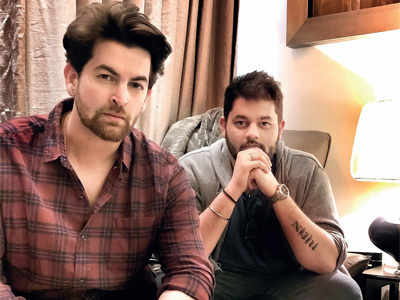 Neil and Naman Nitin Mukesh: This is a year of many firsts for us