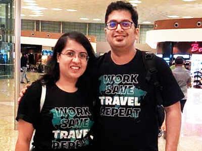 Mumbai couple killed in road mishap in SA
