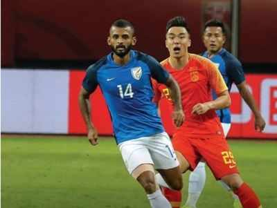 India vs China PR: Hope for the national team for AFC Asian Cup?
