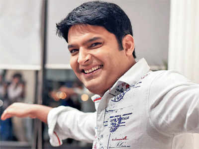 Kapil Sharma: If you fall, it's only your fault