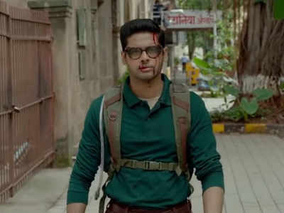 Mard Ko Dard Nahin Hota movie review: Abhimanyu Dassani debuts with an impressive performance