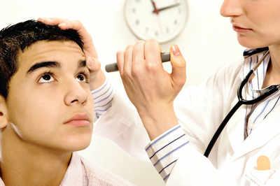 Preventive health care for adolescents