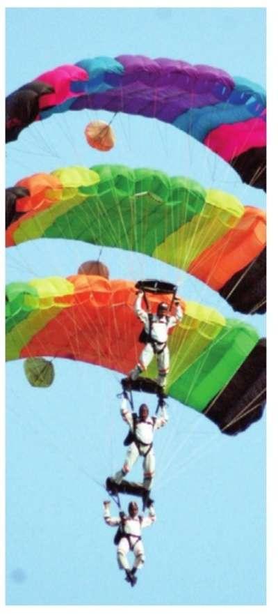 Mumbai: Flying club to start India's first aero sports academy