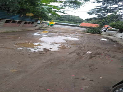 Ulsoor residents take matters in their own hands