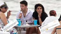 Priyanka Chopra gets trolled for enjoying a smoke in Miami
