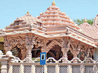 Naranpura police arrest 3 priests from Vasupujya Jain Derasar for theft worth Rs 4 lakh valuables