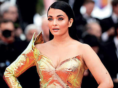 Aishwarya Rai Bachchan seeks to recover dues from MahaVitaran