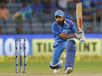 For me, aggression is about winning at all costs: Virat Kohli
