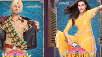 'Arjun Patiala' trailer out: Kriti Sanon and Diljit Dosanjh win hearts