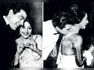 This week, that year: Dharmendra remembers Suchitra Sen on her 89th birth anniversary