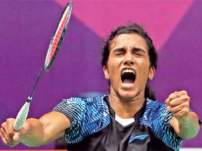Asian Games 2018: PV Sindhu in gold hunt
