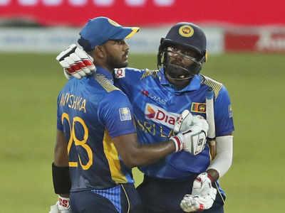 India vs Sri Lanka Highlights, 3rd ODI: Sri Lanka beat India by 3 wickets