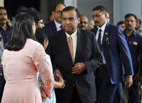 India can become a 10 trillion dollar economy by 2030, says Mukesh Ambani