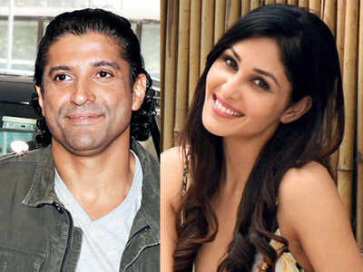 Farhan Akhtar, Pooja Chopra team up to fight against health risks in the city