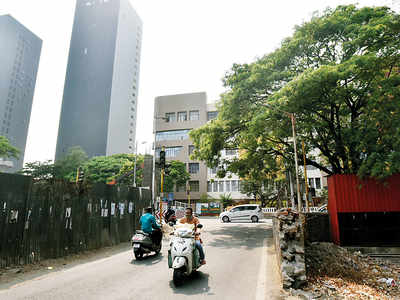 After 5 yrs, PMC bags the land to widen key road to Kalyani Nagar