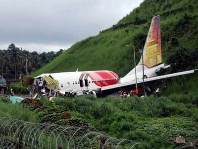 Air India Express crash: State police launches probe