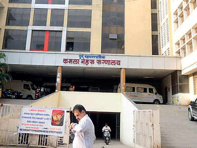 Fire safety at PMC hospitals with neo-natal care compromised