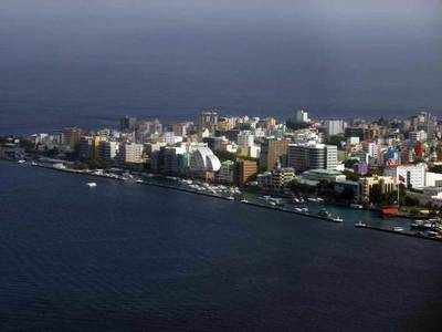 'One-way treaty': Maldives set to pull out of free trade deal with China